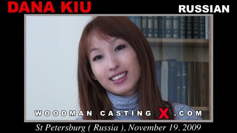 Dana Kiu casting