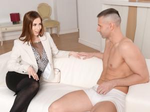 Tittyfuck or Divorce? Scène 1
