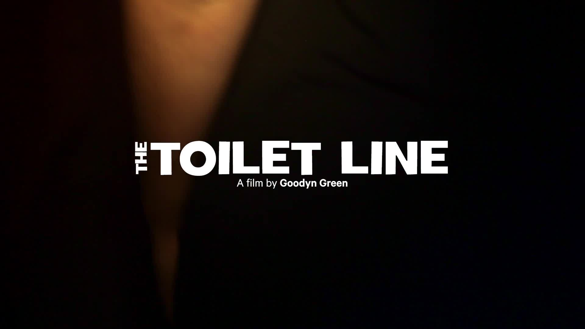 The Toilet Line Scène 1