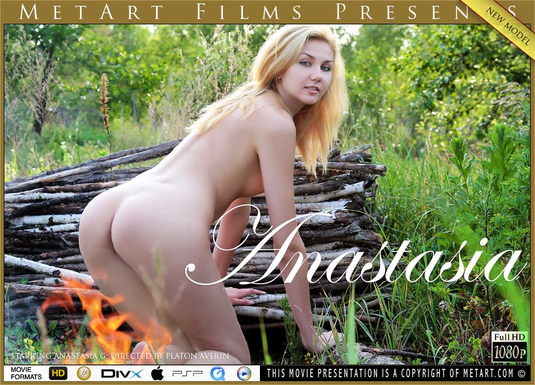 Presenting Anastasia