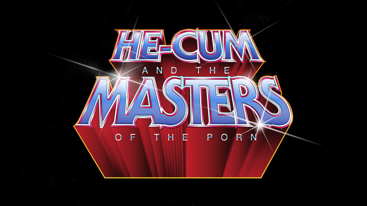 He-Cum and the Masters of the Po