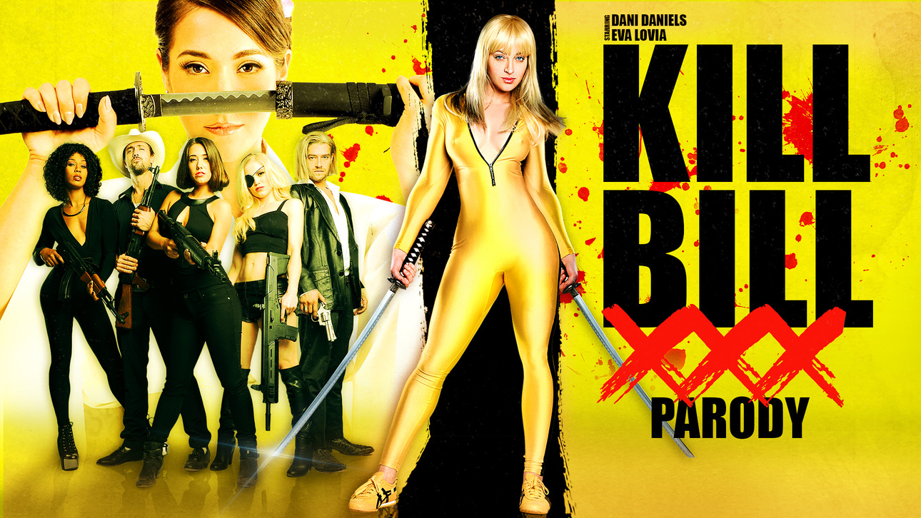 Kill Bill: a XXX Parody Scène 1