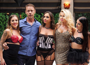 Rocco Siffredi Hard Academy #06