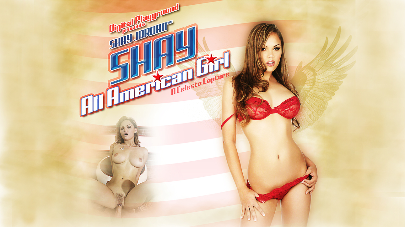 Shay: All-American Girl Scène 1