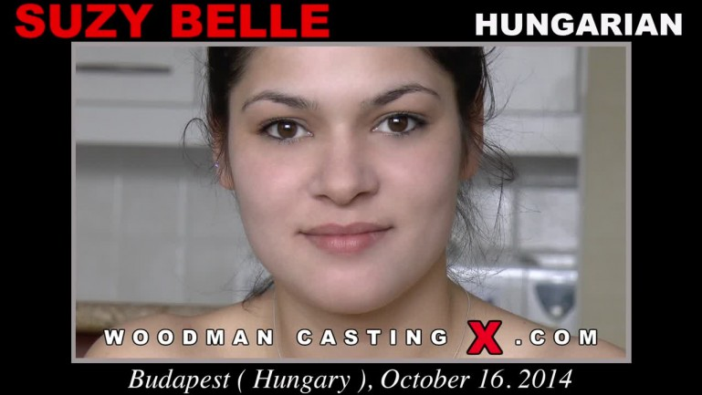 Suzy Belle casting