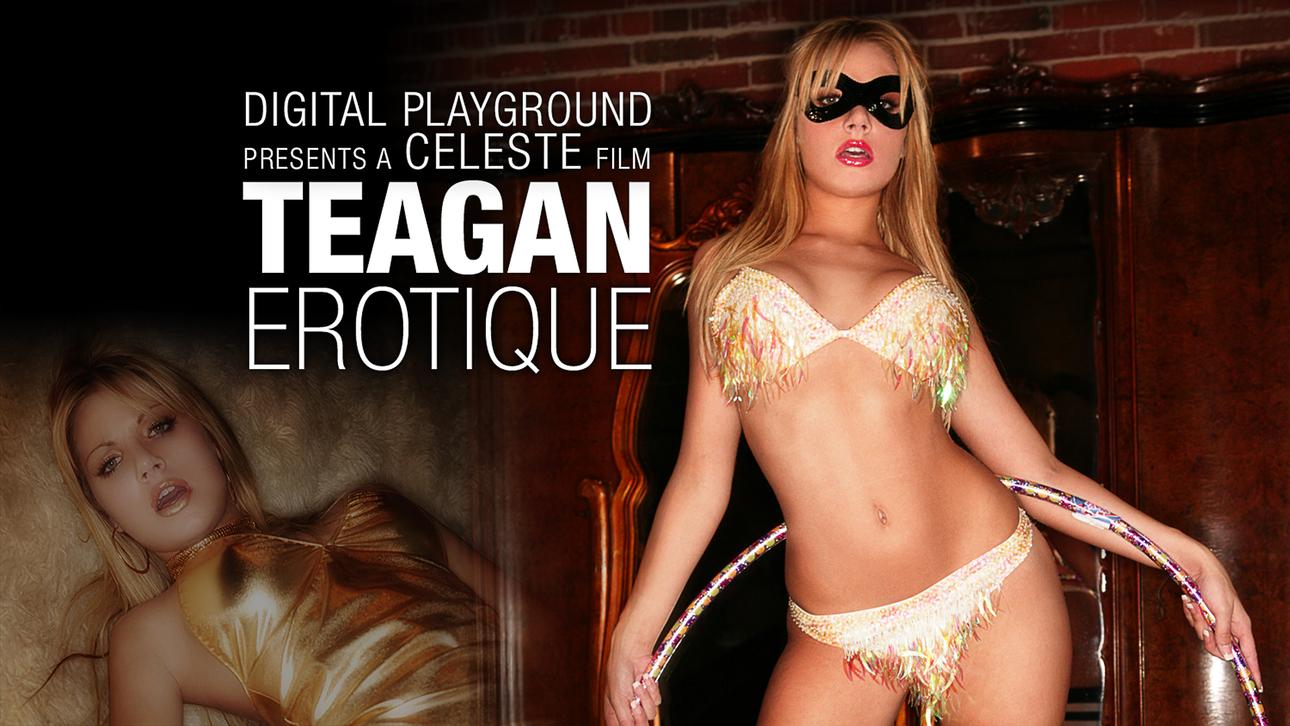 Teagan: Erotique Scène 1