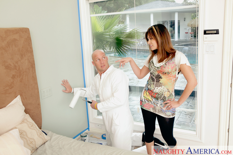 Latin Adultery - Thea Marie & Ch