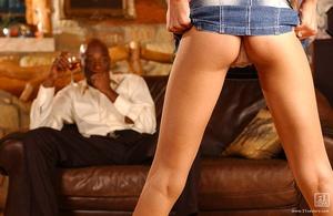 Slave of sex Scène 1