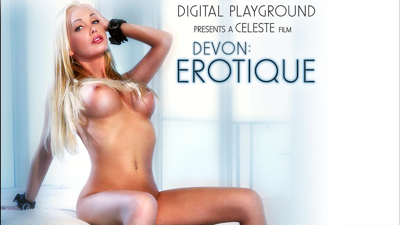 Devon: Erotique Scène 1