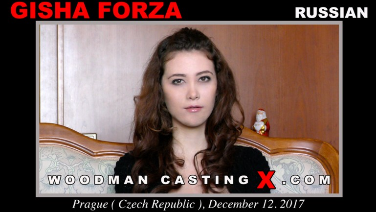 Gisha Forza casting