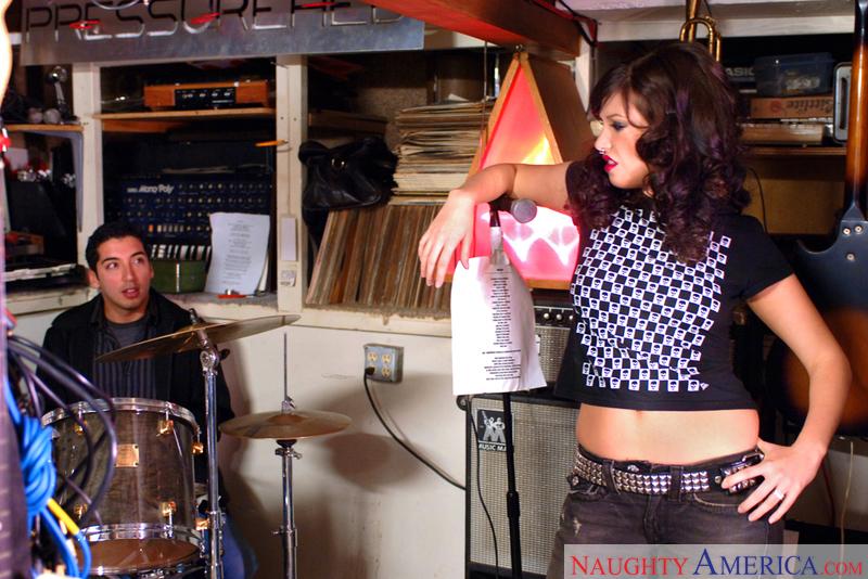 Naughty Flipside - Devi Lynne &