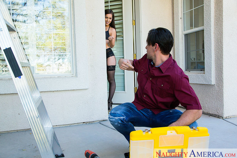 Dirty Wives Club - Alina Lopez &