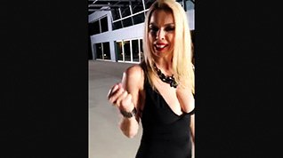 Rocco Siffredi Hard Academy Backstage, part 12 Scena 12