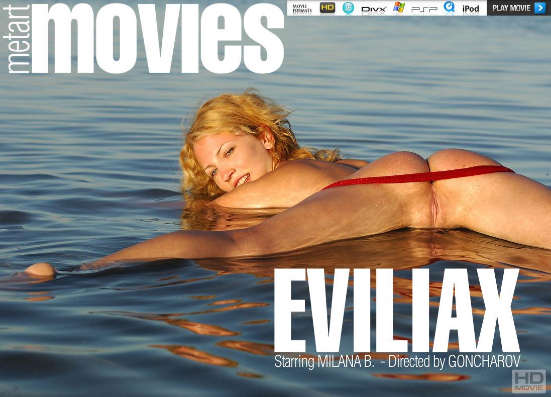 Eviliax