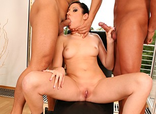 Tamed Teens #06 Escena 3