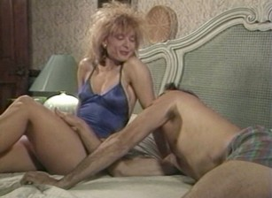 Nina Hartley The Best Ass In Por
