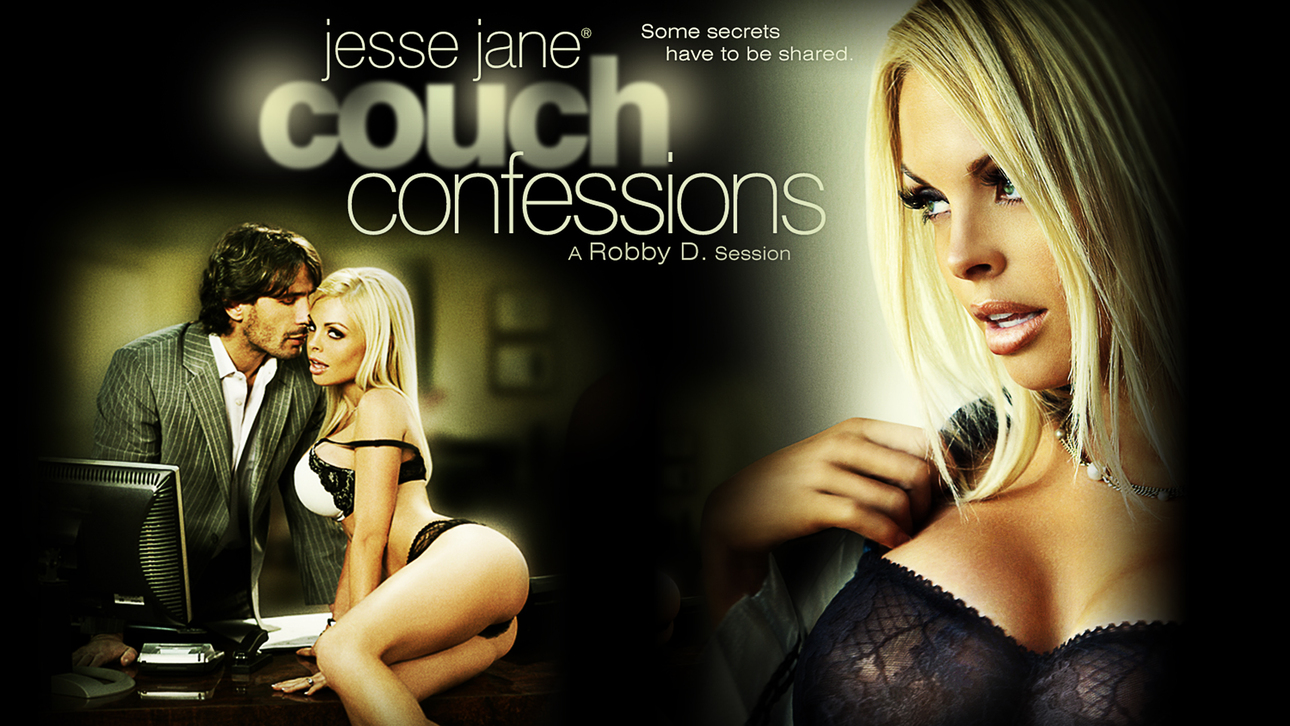 Couch Confessions Scène 1