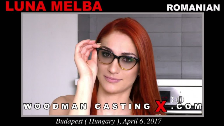 Luna Melba casting