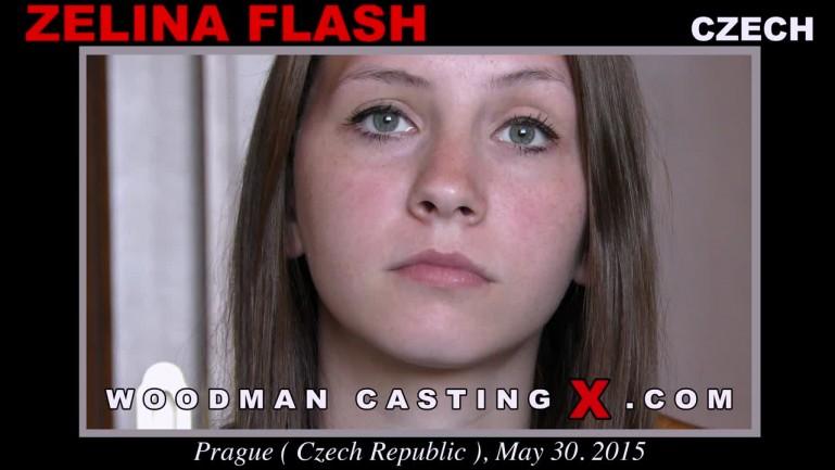 Zelina Flash casting