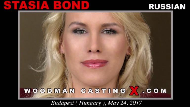Stasia Bond casting