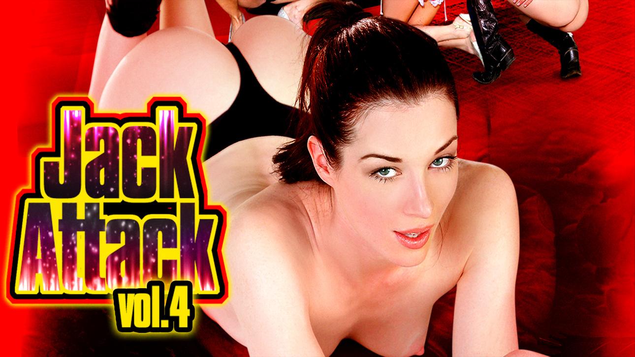 Jack Attack 4 Scène 1