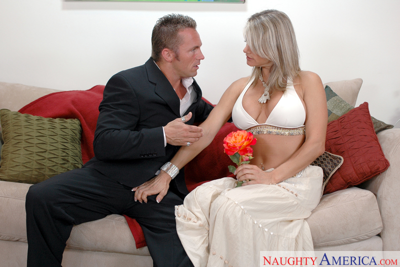 Neighbor Affair - Vicky Vette &