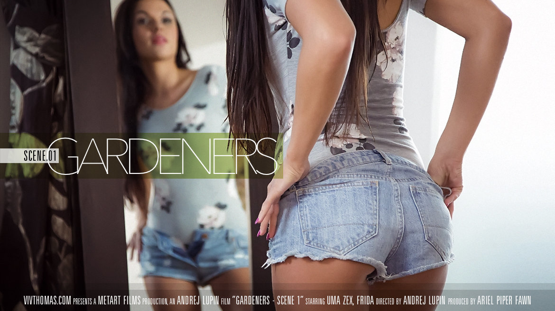 Gardeners Scene 1 Scène 1