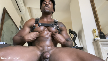 Max Konnor is So Fucking Horny F