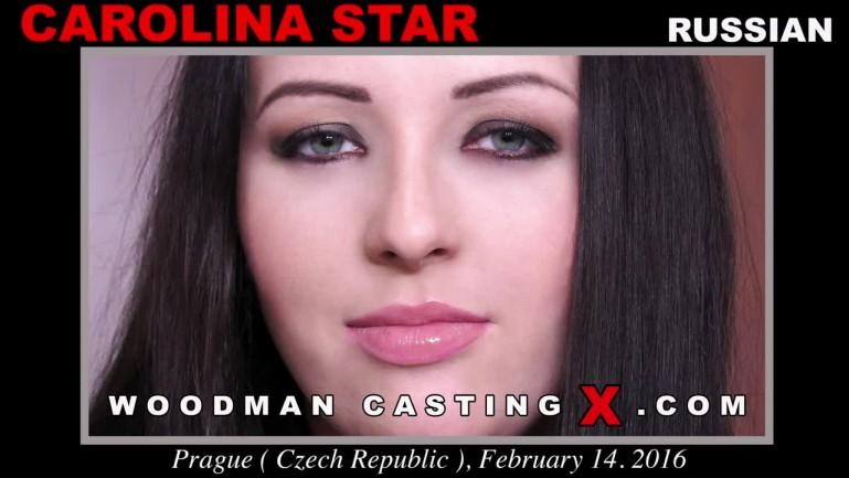 Carolina Star casting