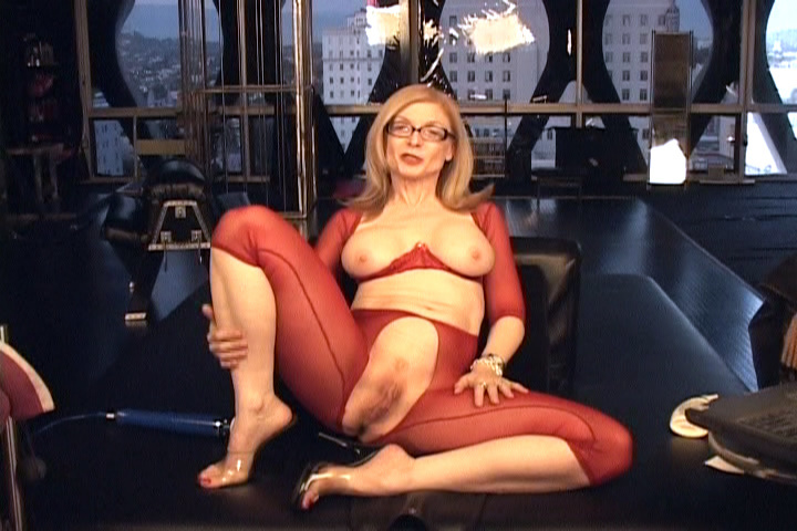 Nina Hartley Toys 1