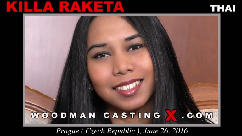Killa Raketa casting