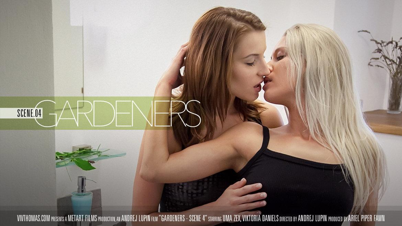 Gardeners Scene 4 Scène 1
