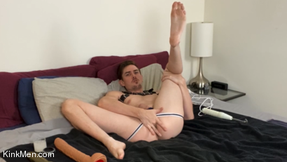 Stepson Slut: Jack Hunter Puts O