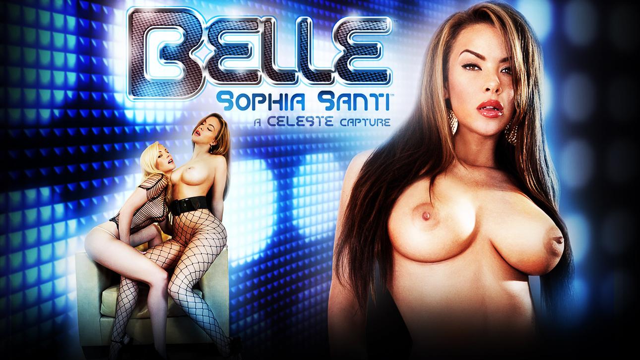 Sophia Santi Belle Scène 1