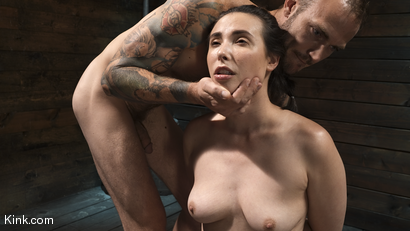 School Of Submission: Casey Calv