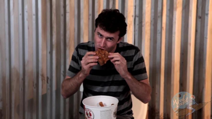Last Meal John Wayne Gacy