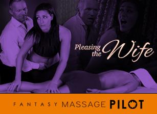 Pleasing The Wife Scène 1