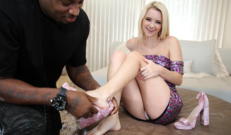Black Meat White Feet - Riley St