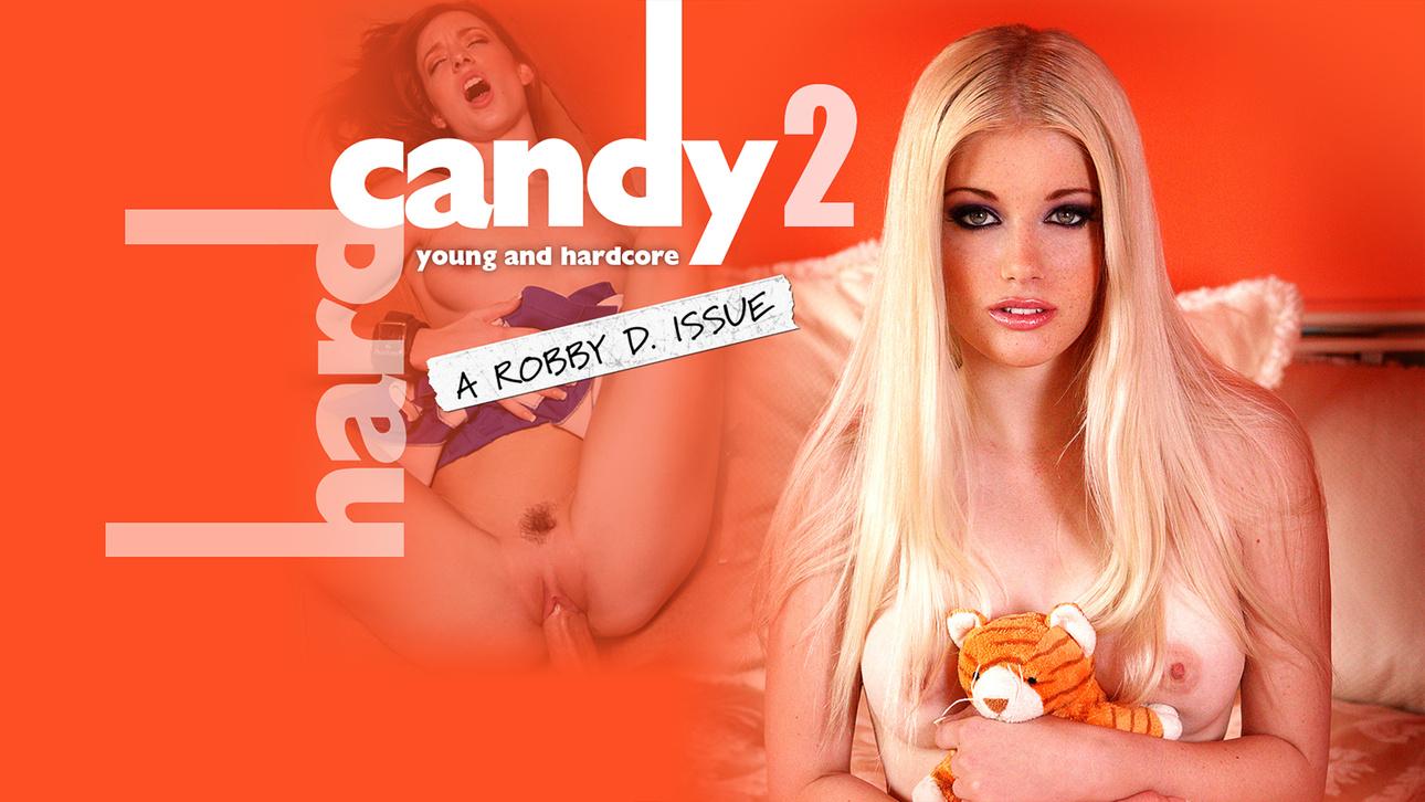 Hard Candy 02 Scène 1