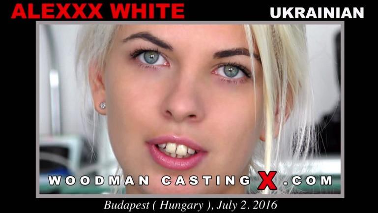 Alexxx White casting