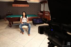 Interview with Aletta Ocean