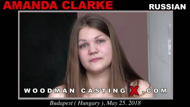 Amanda Clarke casting