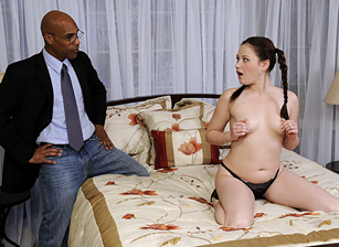 My New Black Stepdaddy #07