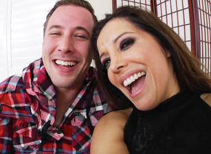 BTS-Francesca Le Loves Boys