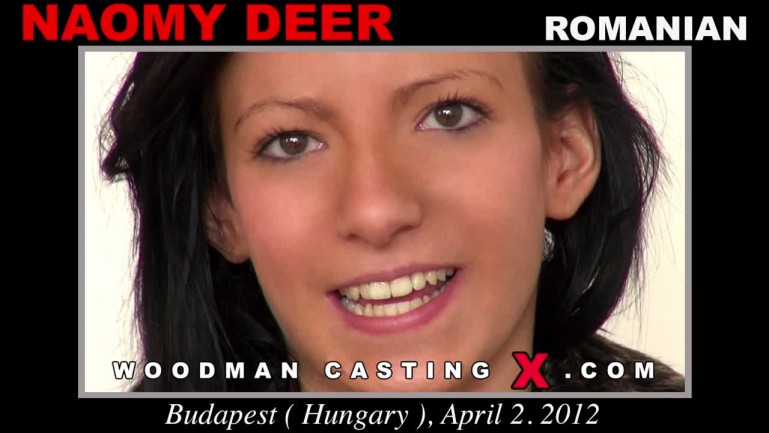 Naomy Deer casting