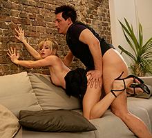 Kinky Desire Scène 6