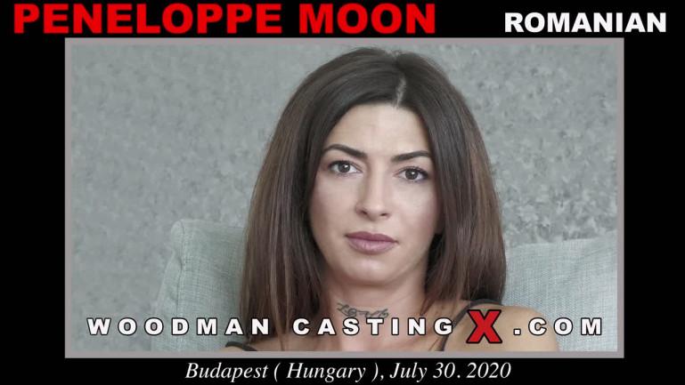 Peneloppe Moon casting