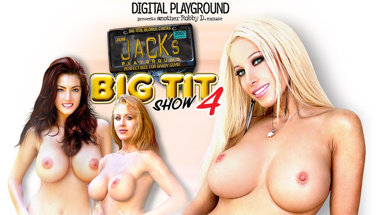 Jack's Big Tit Show 04 Scène 1