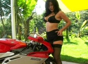 Rocco Super Moto Hard Scena 3