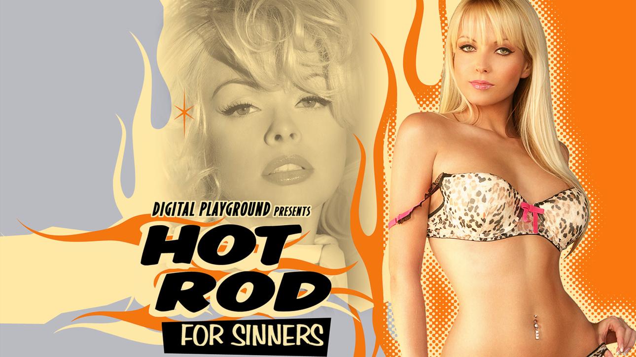 Hot Rod For Sinners Scène 1